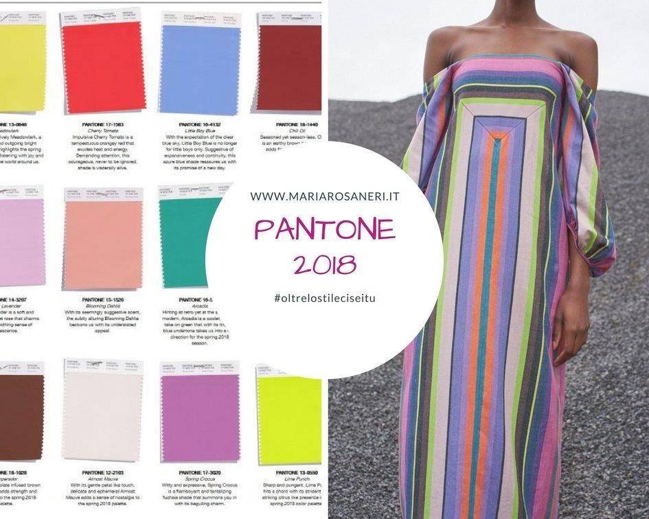 Pantone2018