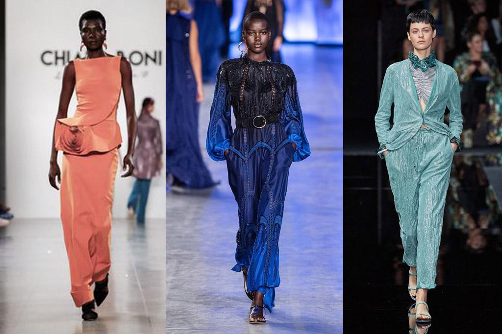 Scopri i colori per la primavera estate 2020 Maria Rosa Neri